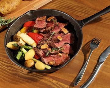 碳烤PRIME級安格斯牛小排