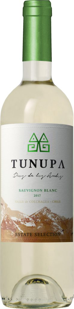 智利山神白蘇維濃白葡萄酒