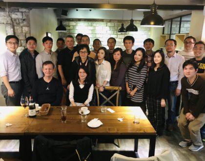 包場活動 JK STUDIO 新義法料理 x Intel英特爾
