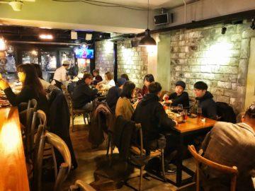 聖誕節,跨年約會聚餐餐廳(台北信義)