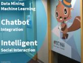 全台第一個AI智能語音訂位系統在JK STUDIO 新義法料理