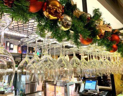 JK STUDIO 新義法料理/ 聖誕餐廳/ 跨年餐廳