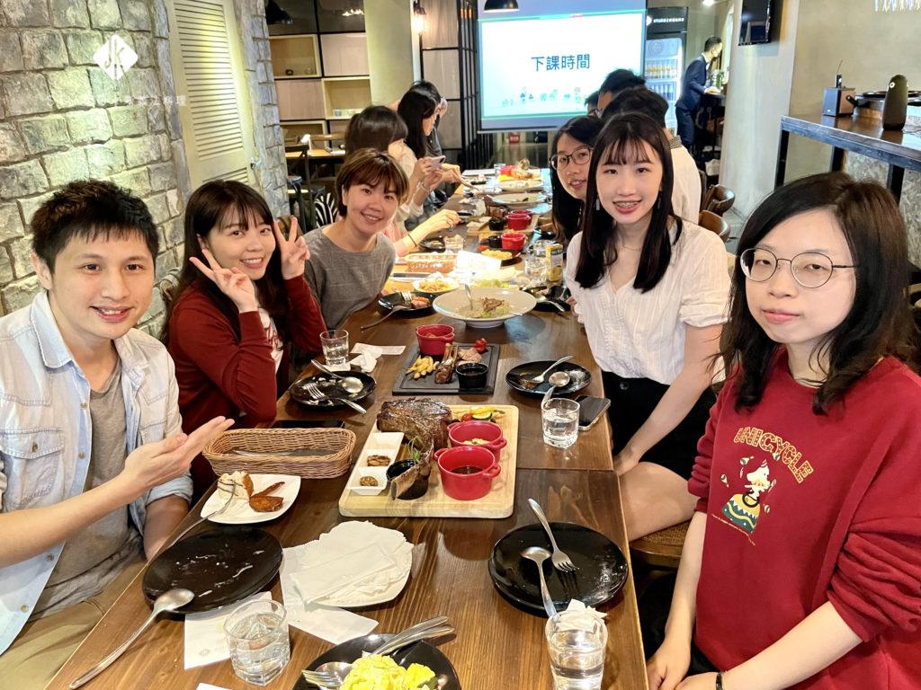 聚餐包場 KONO MAGAZINE x JK STUDIO新義法料理